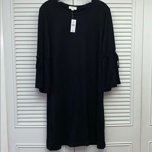 Loft Outlet black dress